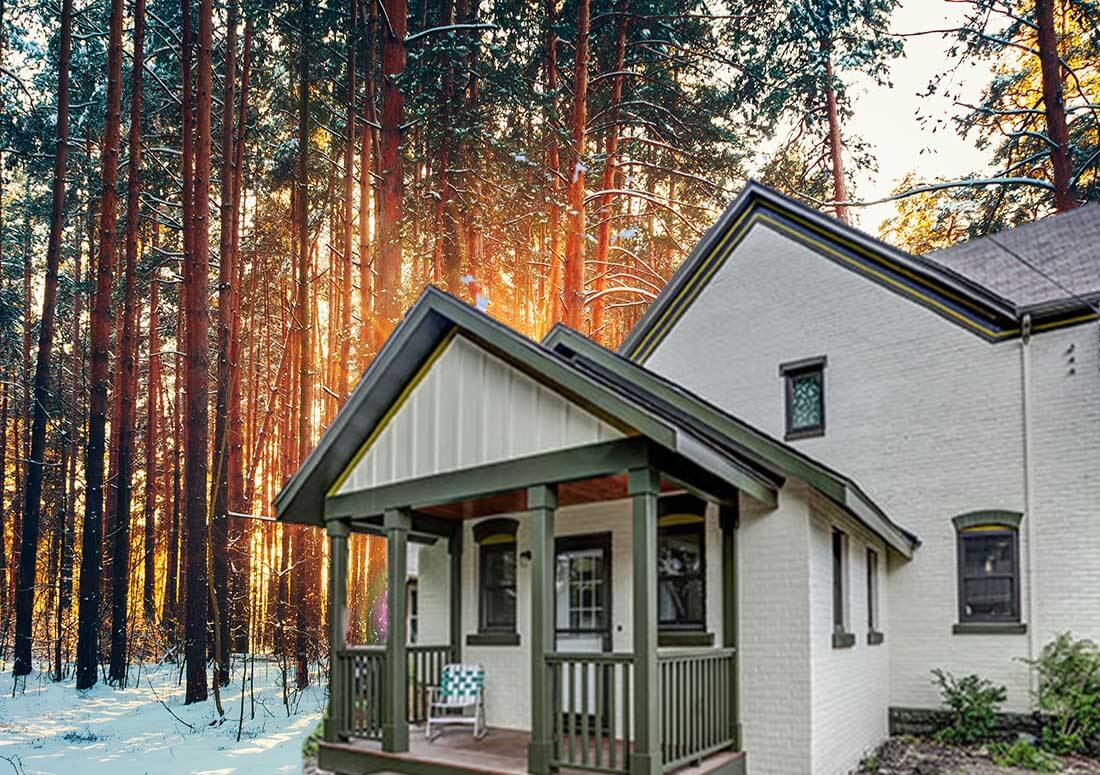 New Year New View Home Remodeling Ideas For Winter Titus