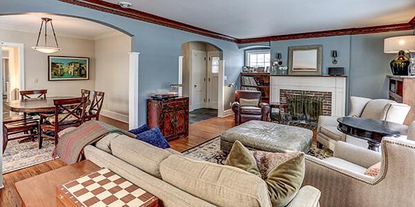 Minneapolis Home Remodel