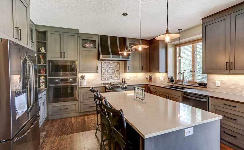Minneapolis Fall Home Remodeling and Renovations for your kitchen