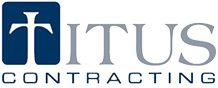 Titus Contracting Inc residential Minneapolis remodelers logo