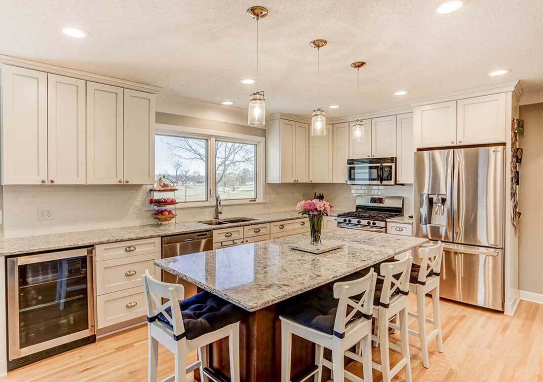 Kitchen Remodeling Eagan, MN: Lasting Enjoyment