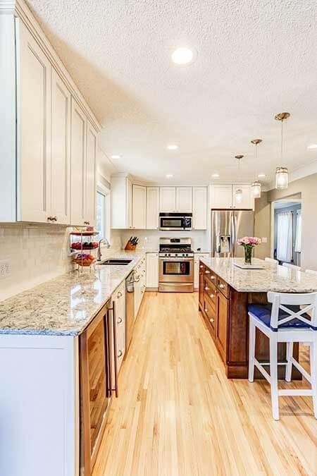 Great Design is Key to Successful Eagan Kitchen Remodeling