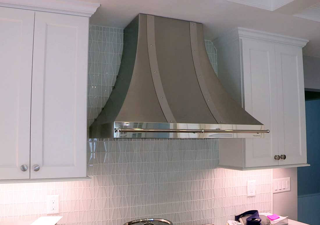 Choosing the Best Range Hood