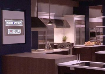 Choosing Kitchen Appliances Guide by Titus Contracting Inc