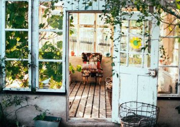 Twin Cities Four-Season Porch Upgrade to a Sunroom
