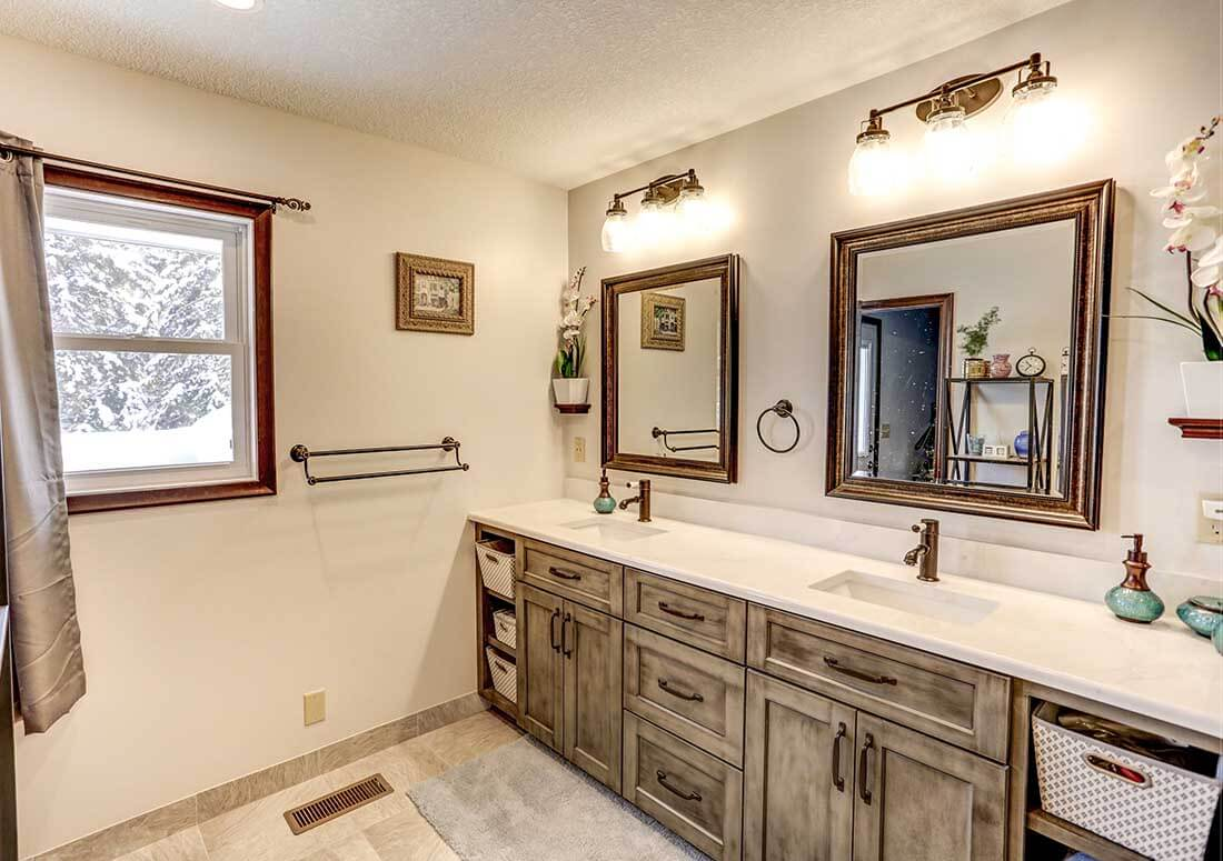 Bathroom Remodeling St Paul | Titus Contracting Inc