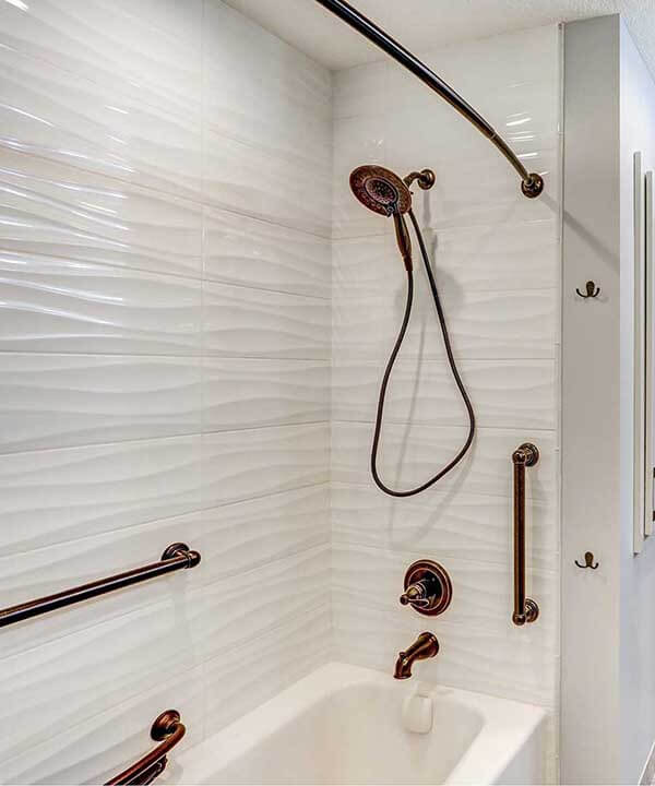 Local St. Paul MN Bathroom Remodelers