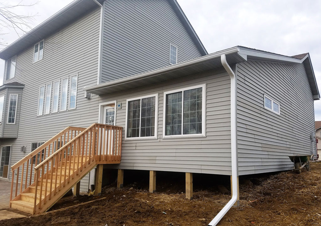 Bring on the sun 10 building trends Minnesotans can expect for spring