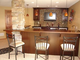 Basement bonanza 14 considerations when remodeling your lower level