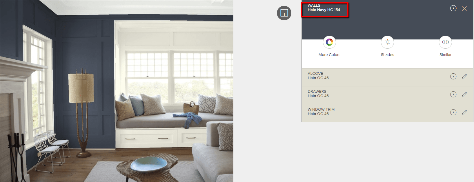 Interior Design Trends for paint colors in 2020