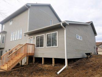 Fixing your Minnesota home exteriors