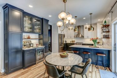 5 Ways to Make Your Kitchen the Best Room in the House by Titus Contracting