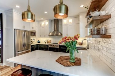 5 Cabinet Upgrades You Need to Fall Back in Love with Your Kitchen